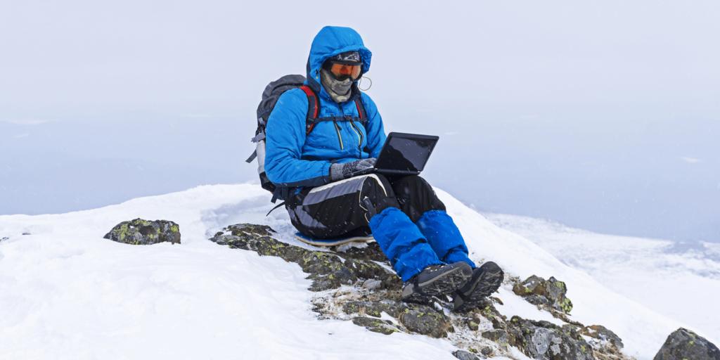 Work from anywhere als retentiestrategie van talent?